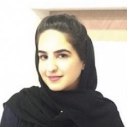 Profile picture of Ghaya Bin Mesmar