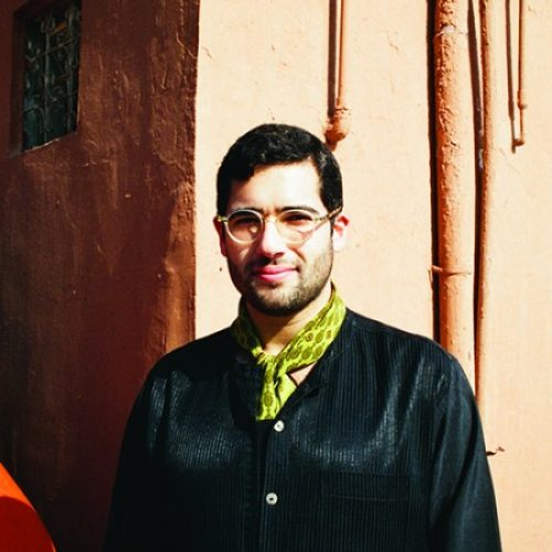 Profile picture of Faissal El-Malak