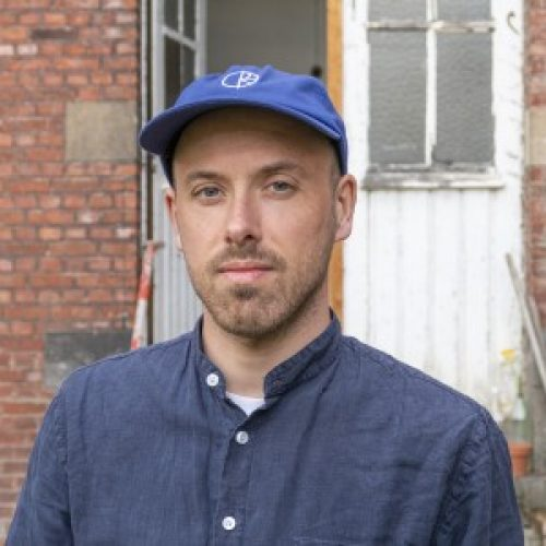 Profile picture of Tim Knapen