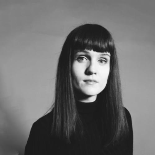 Profile picture of Valdís Steinarsdóttir