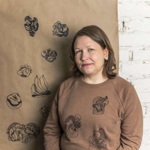 Profile picture of Heidi Aulikki Puumalainen