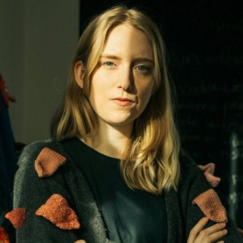 Profile picture of Ýr Jóhannsdóttir