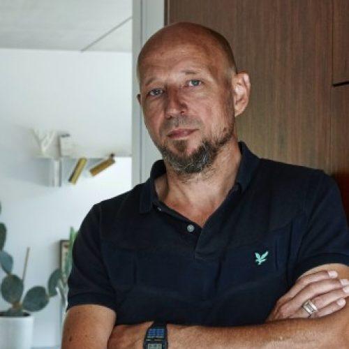 Profile picture of Filip Janssens