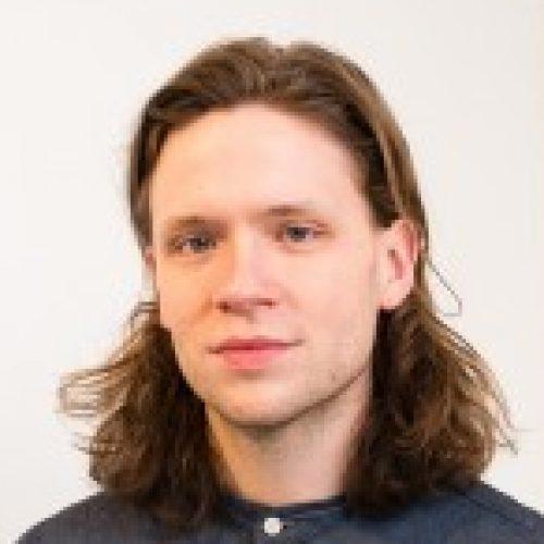 Profile picture of Halldór Eldjárn