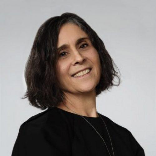 Profile photo of Pascale Girardin