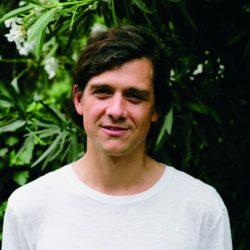 Profile picture of Rodrigo Bravo F.