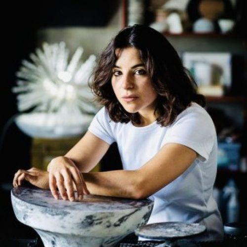 Profile photo of Roxane Lahidji