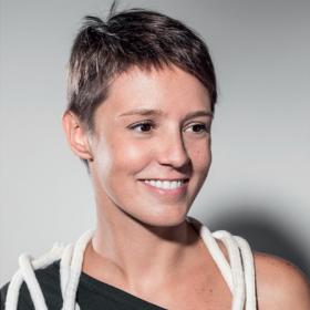 Profile picture of Nicole Tomazi