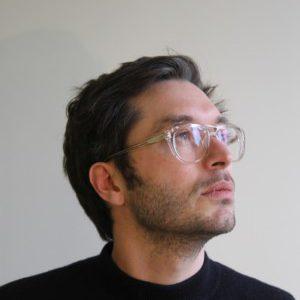 Profile photo of Bram Kerkhofs