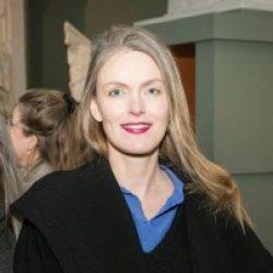 Profile picture of María Kristín Jónsdóttir