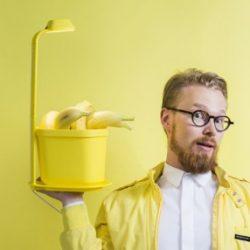 Profile picture of Sebastian Jansson