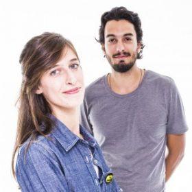 Profile picture of 80e8 / Antonia Almeida & Fabio Esteves